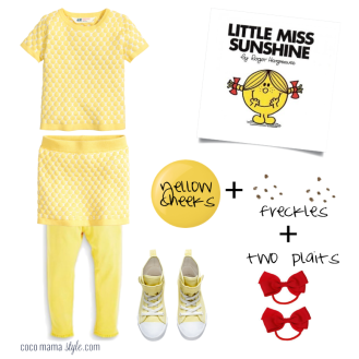 little-miss-sunshine-costume-dressing-up-world-book-day-cocomamastyle